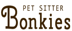 PET SITTER Bonkies